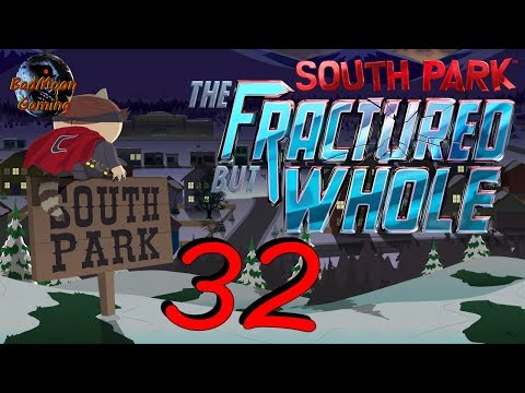 Fractured But Whole: Mother Nature's Queef - Part 32 - WolfmanPedro & SuddenlySanna