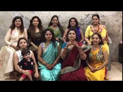 SonuSong | Gujarati Version | Ladies Rocks | Gujarati Sonu Song | Funny Song