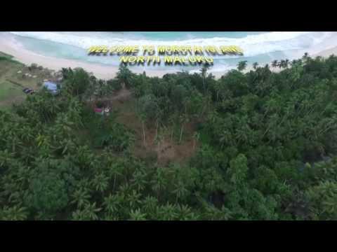 Welcome to Morotai island - Maluku Utara