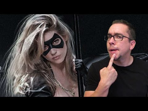 Katheryn Winnick Teasing Possible Black Canary Reveal for Comic Con