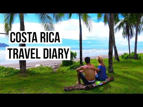 Un amour au Costa Rica