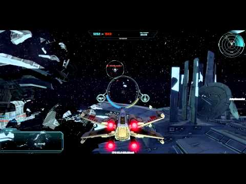 Star Wars: Attack Squadrons Beta