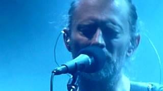 Radiohead House Of Cards Live Philips Arena Atlanta GA