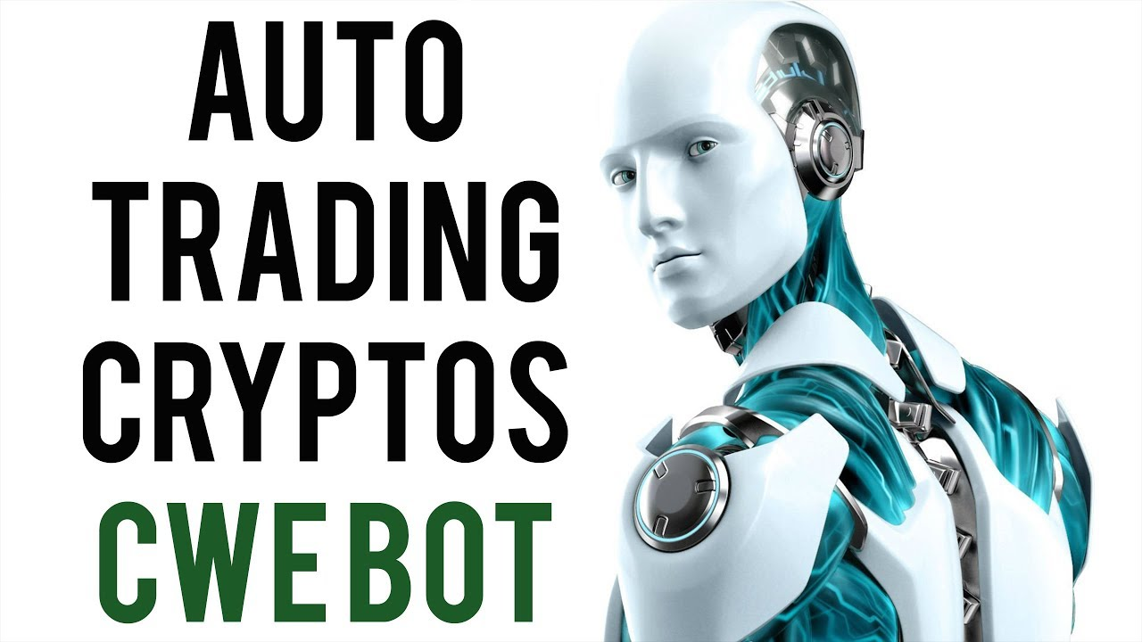 cryptocurrency auto trading bot review