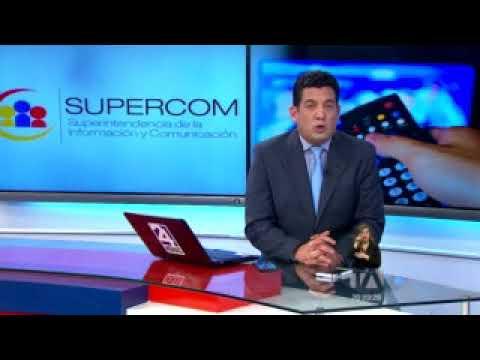 Noticias Ecuador: 24 Horas 22042019 Emisión Estelar - Teleamazonas