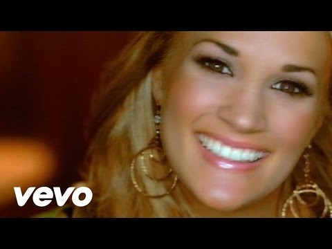 Carrie Underwood  AllAmerican Girl