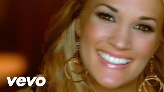 Carrie Underwood – All American Girl Video Thumbnail