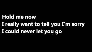 Hard To Say I'm Sorry - Westlife - Lyrics