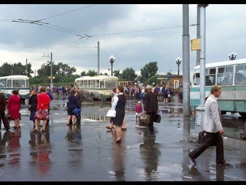 Ностальгия. Фото из СССР... (42 фото)