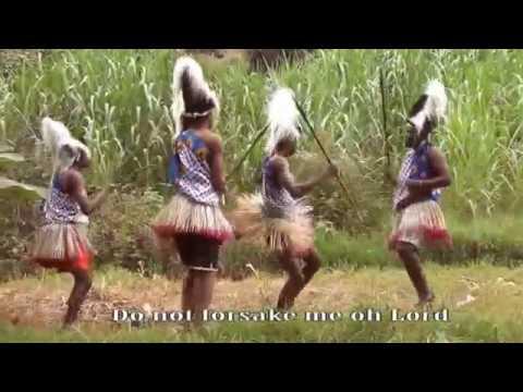 Caleb Masaki - Onyetari (Gospel Impact Band Official Video HD)