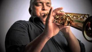 Jeena Jeena | Atif Aslam | Saxophone Cover | Stanley Samuel | Singapore | India | Artist