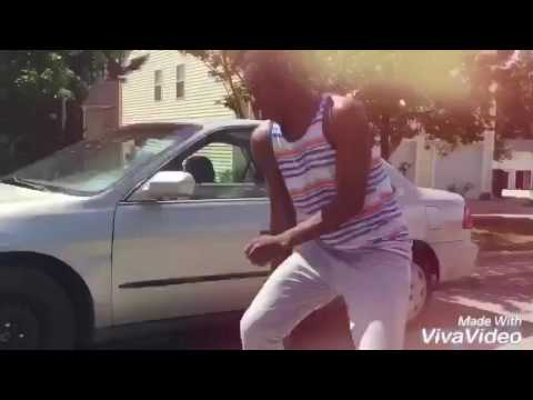 Easy(jeje) reekado banks dance video