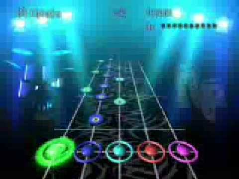 IMPOSIBLE CANON ROCK 2 Frets On Fire