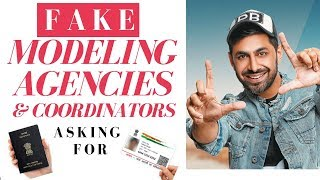 Modeling Tip | Career in Modelling | Fraud Model agencies | Fake modeling coordinators