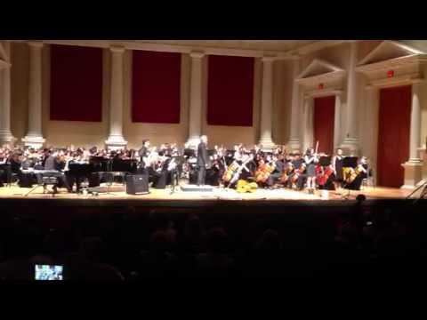Walton HIGH school top 3 orchestras - Kansas