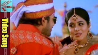 Kandi Chenu Video Song || Seema Tapakai Movie || Allari Naresh, Purna