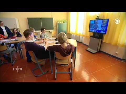 Das Virtuelle Klassenzimmer: Unterricht Via Internet