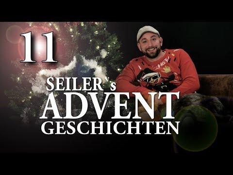 Christopher Seiler's Adventkalender - Tag 11 (Der Nussknacker)