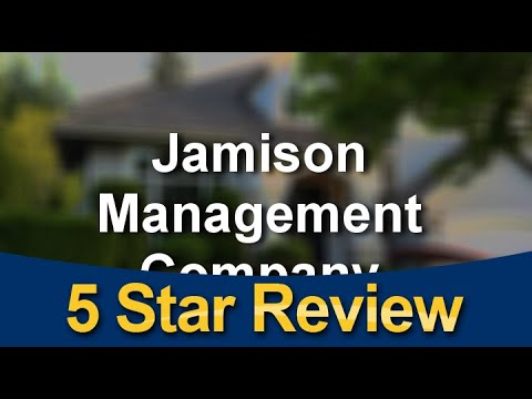 Jamison Management Company Gardena Property Management Review By Vilma