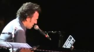 Bruce Springsteen - Nothing Man - Seattle - 8/11/05