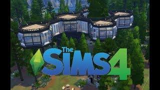 The Sims 4-Granite Falls Pods