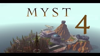 "Let's Play Myst - Wesley Plays - Episode 4 ""Welcome to Macy's"""