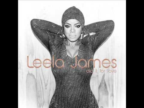 Leela James - Our Love ( NEW RNB SONG APRIL 2017 )