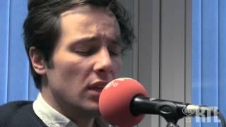 Vianney - Pas Là (acoustique)