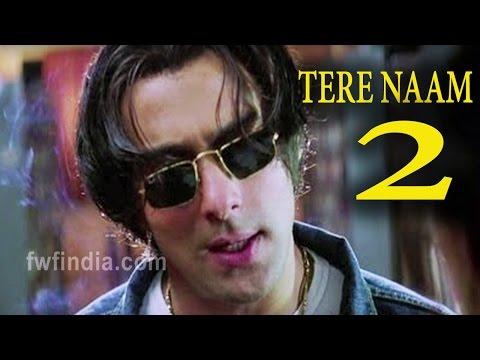 Salman Bhai के फैन के लिए खुशखबरी TERE NAAM की  Part 2  आ सकती है जल्द | Tere Naam 2