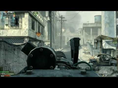MW3 Final Assault |