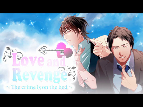 Love and Revenge : Free romance otome games [dating sim]