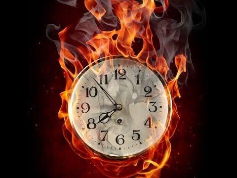 Yom Kippur - Last Chance Before HaShem Comes Knocking (9 minutes)