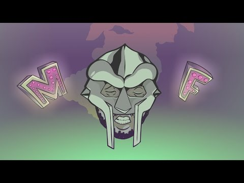 Cool animation of MF DOOM, ODB and EARL