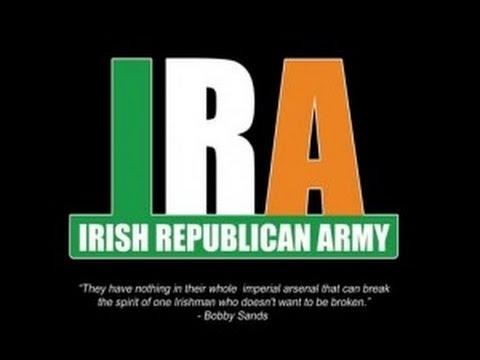 The IRA's Secret History (Full Documentary) - Full Documentary