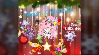 Kỉ niệm giáng sinh của Fam Moon ( Pokemini VN)