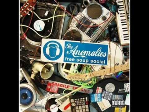 The Anomalies  - Employee Of The Month [Album Version]