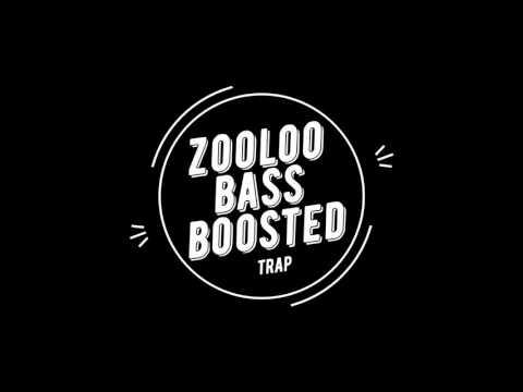 Ido B Zooki - Zooloo (Bass Boosted)