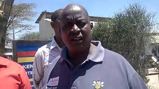 Family members of Kitengela police officer speak over the murder