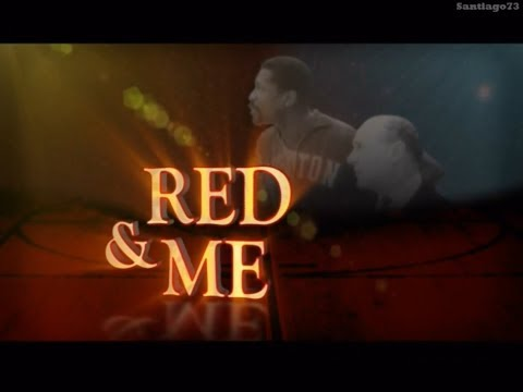 Red and Me - Bill Russell and Red Auerbach