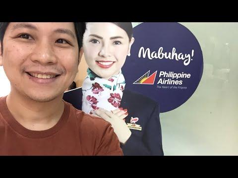 Mactan Cebu Airport Walkaround