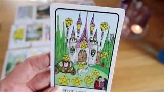 Twin Flame Message December 2017