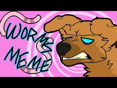 Worms Meme