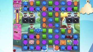 Candy Crush Saga Level 1920  No Booster  No Problem