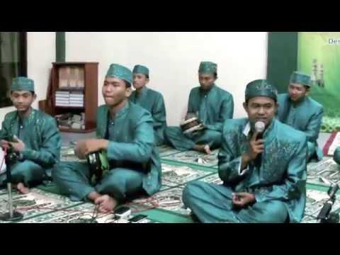 Ya Rasulullah Salamun Alaik - Marawis Al Istikhori fat Al Muhajirin Puri Agung Permai