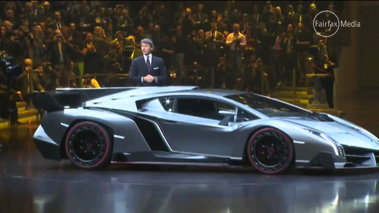 The New lamborghini veneno price 2014 - Lamborghini Veneno Car ...