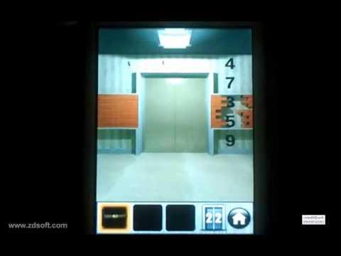 100 doors 2013 level 22 youtube for 100 doors door 22