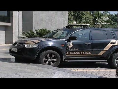 Em São Paulo, PF faz operação contra o desvio de 300 milhões de reais