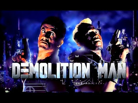10 Things You Didn't Know About DemolitionMan