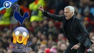 VIDEO: Mourinho attaque déjà l'une de ses stars à Tottenham | Revue de presse