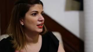 Gambar cover Mis Letras Visuales: Inés Sofía Tejada - Lettering